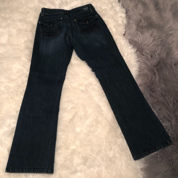1573682b Lee Jeans | Perfect Fit Sz 10 | Poshmark
